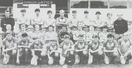 Team Pic 1983-1984
