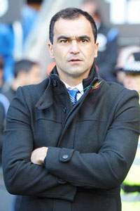 Roberto Martinez quits