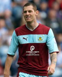 Chris McCann - Burnley