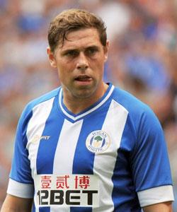 Grant Holt joins Villa on loan